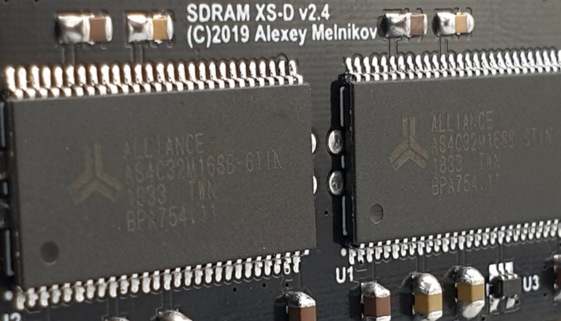 Buy MiSTer FPGA Memory 128MB SDRAM