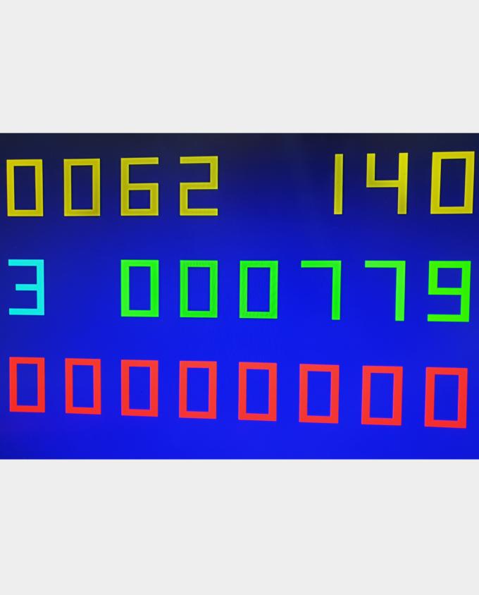 SDRAM 128MB MiSTer Memory Module Test