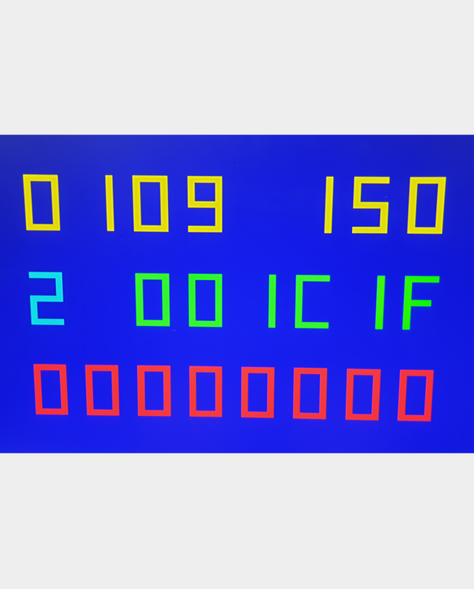 MiSTer FPGA 64MB Memory Speed Test