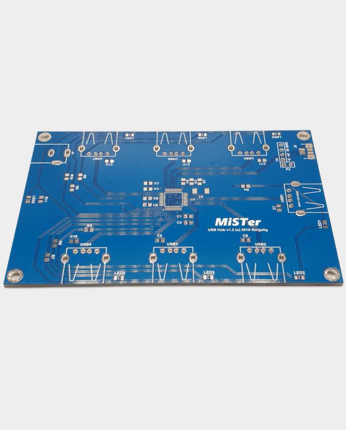 Buy MiSTer PCB Hub v1.2