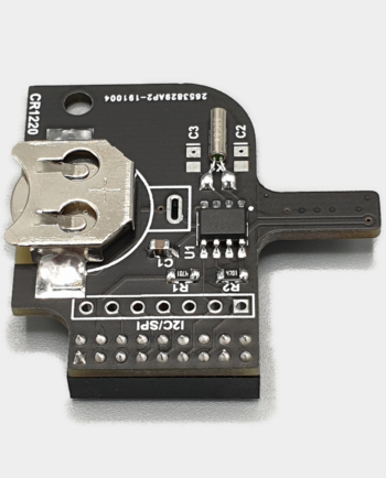 Buy MiSter Addon Real Time Clock Board