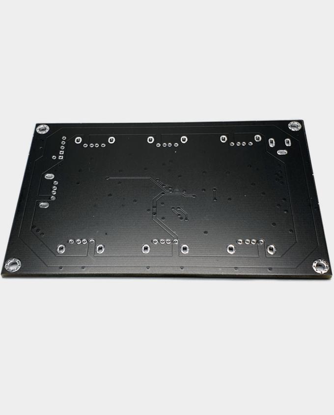 USB Hub v1.2 For MiSTer FPGA PCB