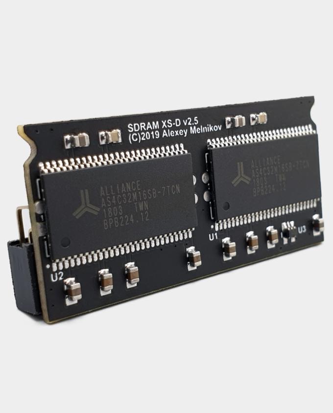 Buy MiSTer FPGA 128MB Memory Module SDRAM