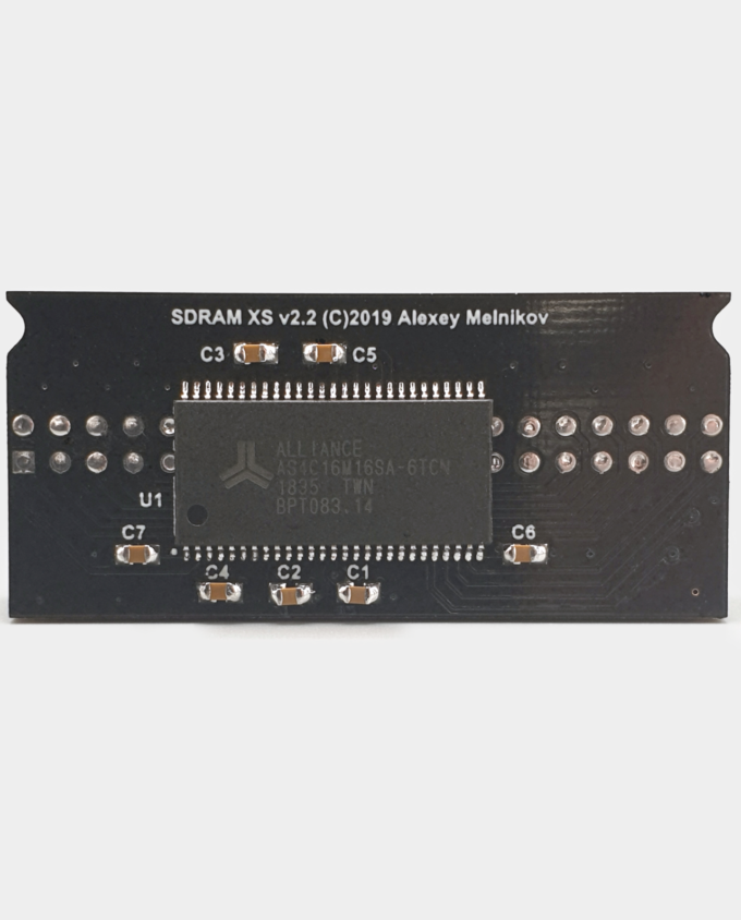 MiSTer 32MB SDRAM Buy Online