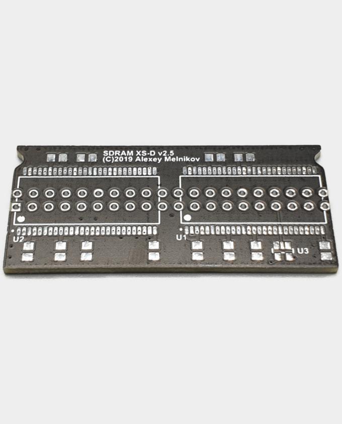 Buy MiSTer FPGA 128MB Memory PCB SDRAM v2.5