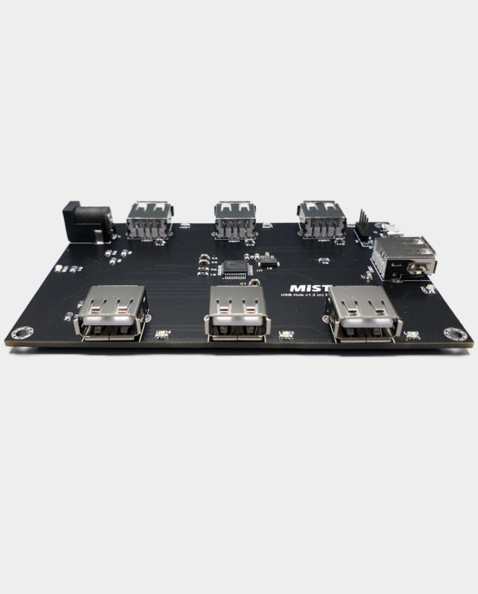 USB Hub For MiSTer FPGA