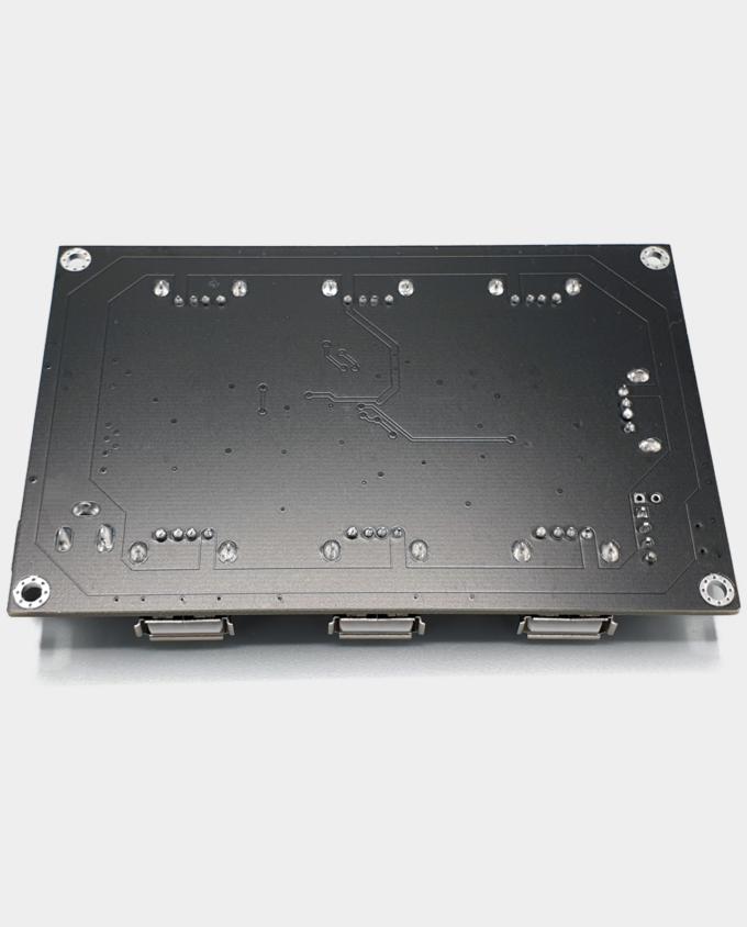 USB Hub MiSTer v1.2