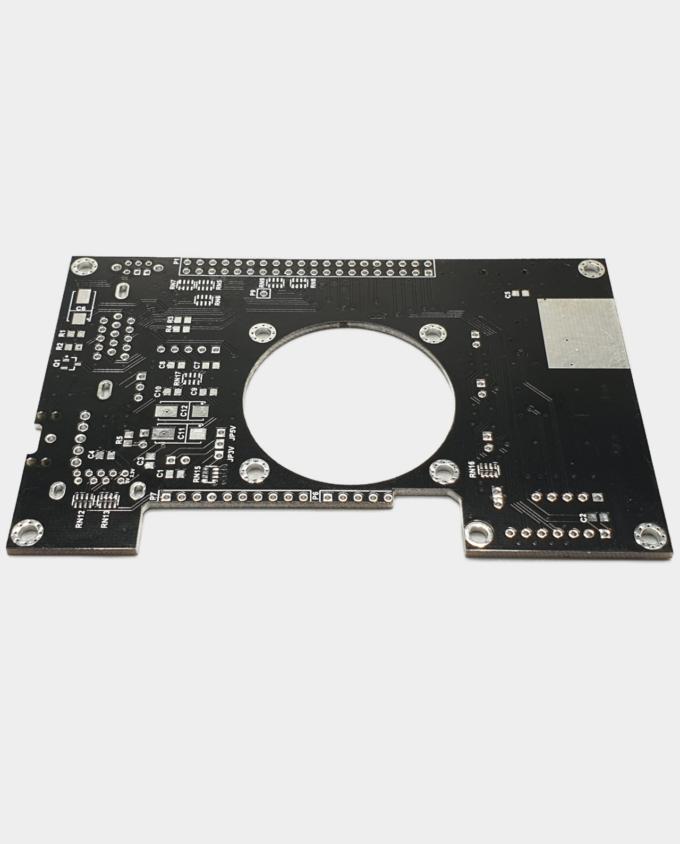 IO Board MiSTer FPGA v6 PCB
