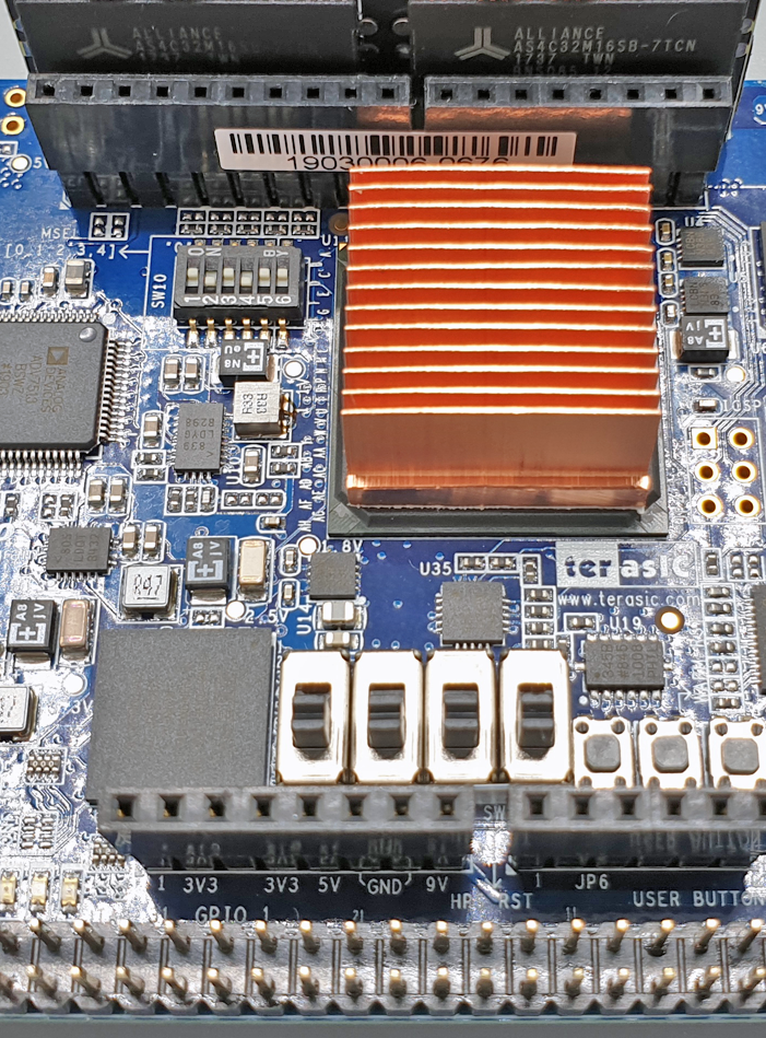 How To Install Memory On The MiSTer FPGA SDRAM