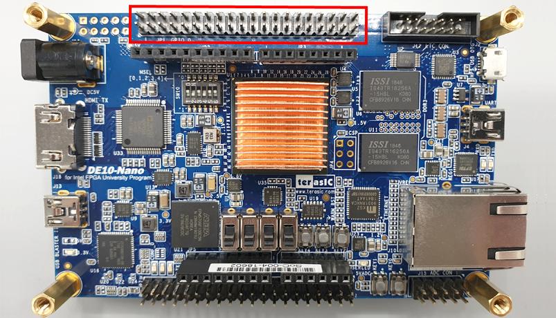 MiSTer FPGA Memory Install Location