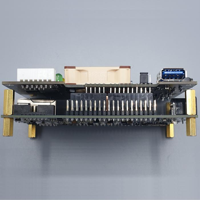 Digital IO Board Fit MiSTer FPGA