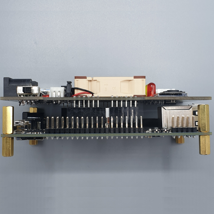How To Install MiSTer FPGA Digital IO Board
