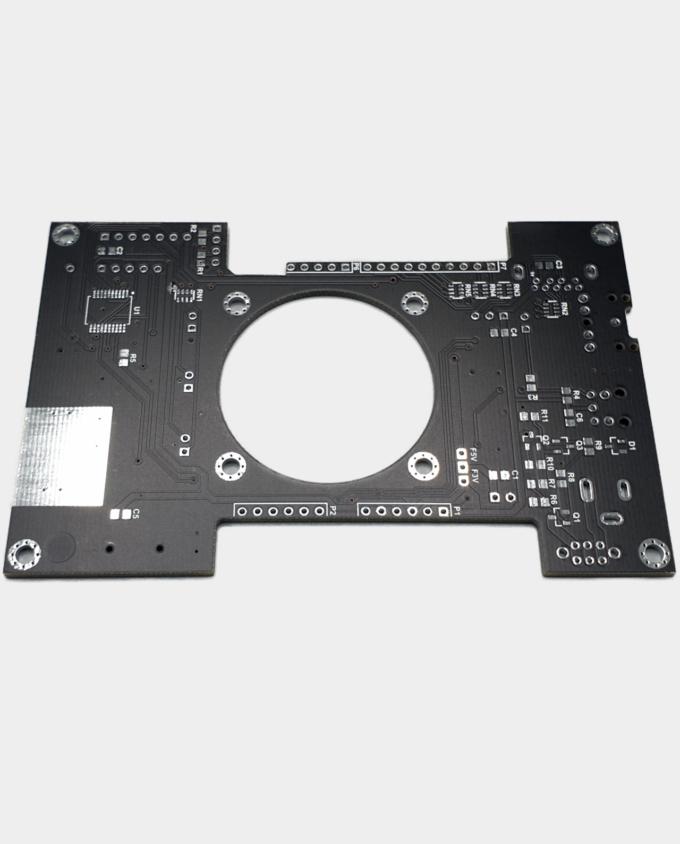 MiSTer Digital IO Board v1.2 Printed Circuit Board