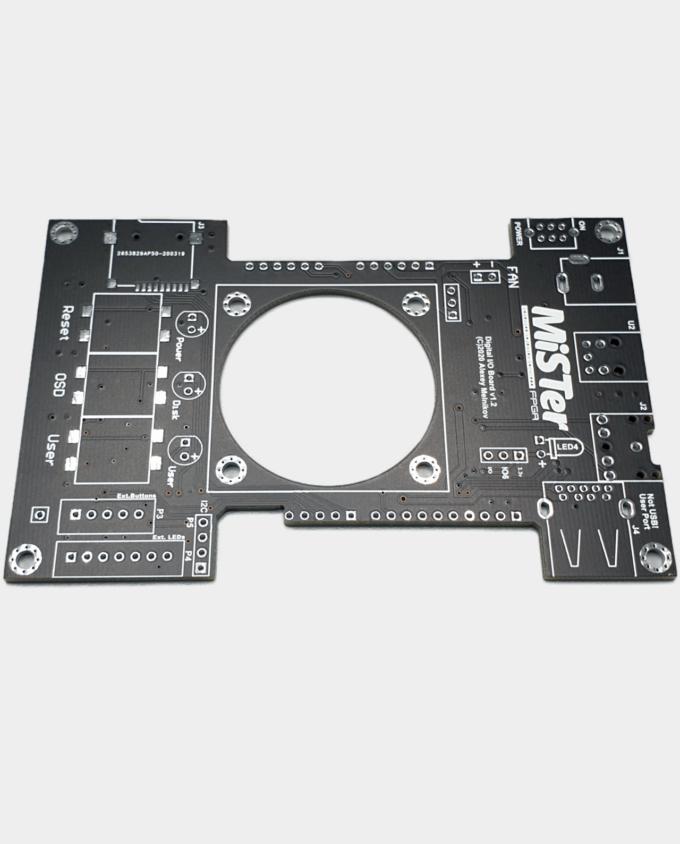 MiSTer FPGA Digital IO Board v1.2 Buy PCB