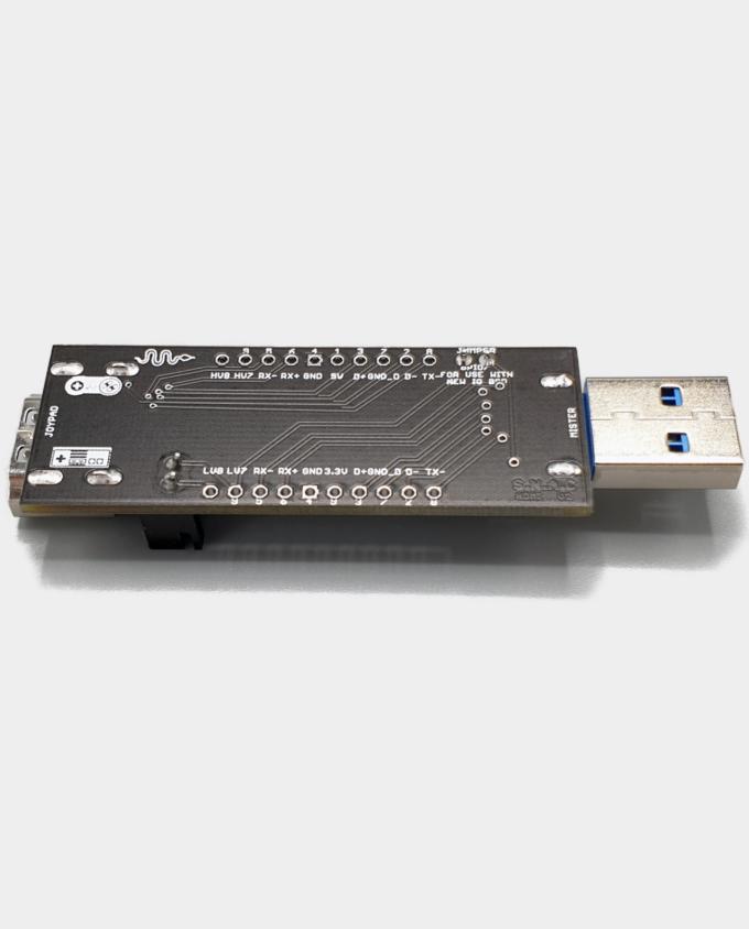 MiSTer SNAC Board HDMI BlissBox Version