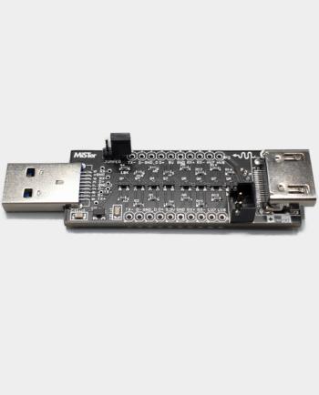 SNAC Adapter Board MiSTer HDMI