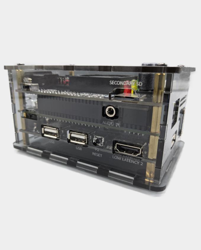 Buy A Case MiSTer BlisSTer FPGA