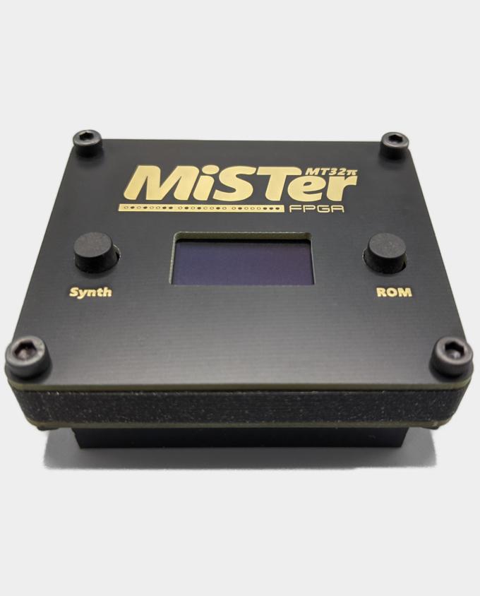 Buy MiSTer FPGA MT32 Pi