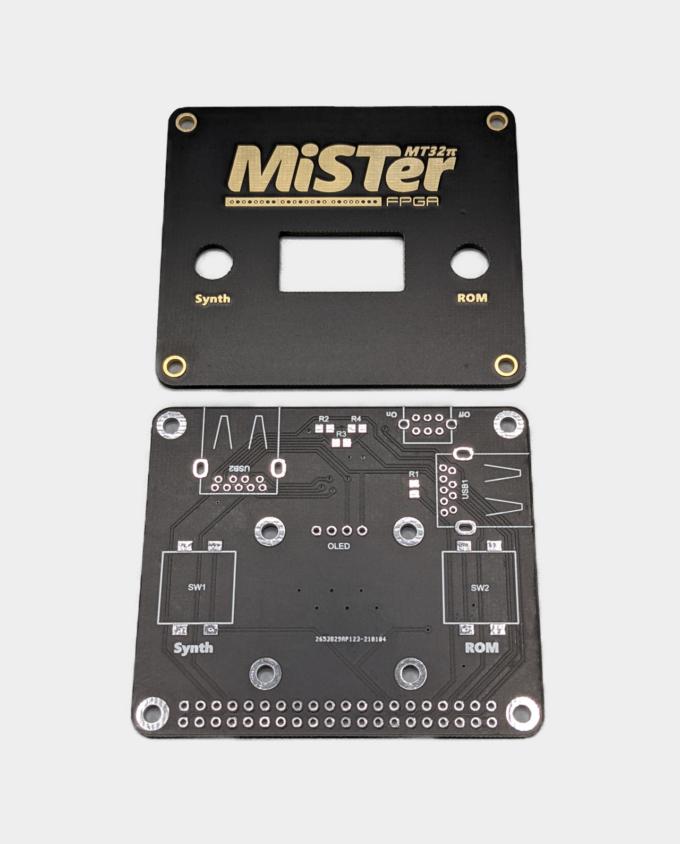 MT32 Pi For MiSTer FPGA PCBs Buy