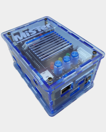Buy a case for my MiSTer FPGA