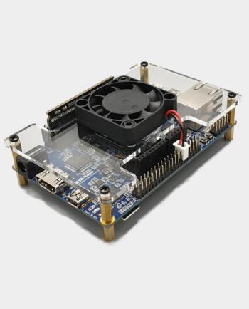 MiSTer FPGA Fan Mounting Plate Heatsink