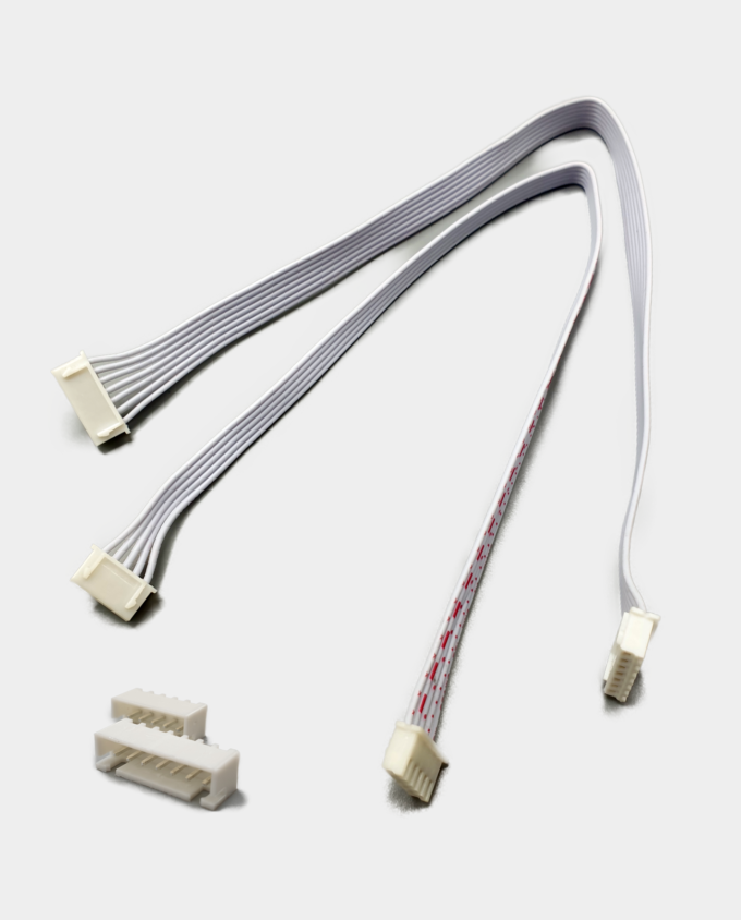 Buy MiSTer Pigtail Leads Sockets Extension
